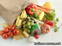 Снижаем калории